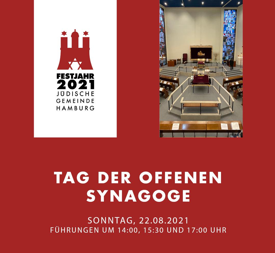 Tag der offenen Synagoge